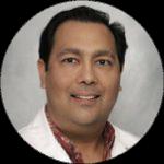 Dr. Ian A. Oyama