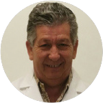 Dr. Bruce Kessel