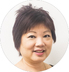 Shari Goo-Yoshino, M.S., CCC-SLP