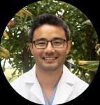 Dr. Riley Kitamura